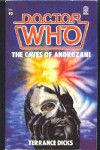 The Caves of Androzani (Doctor Who #92) - Terrance Dicks