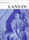 Lanvin Hb (Fashion Memoir) - Elisabeth Barille