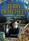 Mgnienie ekranu - Piotr W. Cholewa, Terry Pratchett