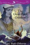 The Gray-Eyed Goddess - Mary Pope Osborne, Troy Howell, Homer