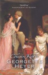 Cousin Kate - Georgette Heyer