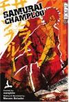 Samurai Champloo, Vol. 1 (v. 1) - Manglobe;Masaru Gotsubo