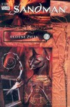 Sandman, Tom 13: Ulotne życia (część 2) - Neil Gaiman, Vince Locke, Dick Giordano, Jill Thompson