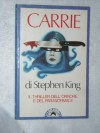Stephen King 1: Pet Semetary, Carrie, Nightshift - Stephen King