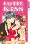 Faster than a Kiss 03 - Meca Tanaka, Kenichi Kusano