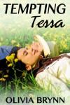 Tempting Tessa - Olivia Brynn