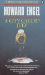 A City Called July - Howard Engel
