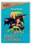 Żadnych chłopaków. Sekrety czarownic - Thomas Brezina