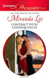 Contract with Consequences (Harlequin Presents) - Miranda Lee