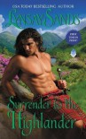 Surrender to the Highlander - Lynsay Sands