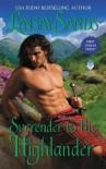 Surrender to the Highlander - Lynsay Sands
