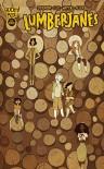 Lumberjanes #7 - Grace Ellis, Brooke A. Allen,  Noelle Stevenson