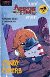 Adventure Time: Candy Capers - Ananth Panagariya, Yuko Ota, Ian McGinty