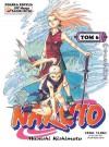 Naruto t. 6 - Decyzja Sakury - Masashi Kishimoto