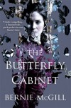 The Butterfly Cabinet - Bernie Mcgill
