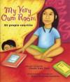My Very Own Room/Mi propio cuartito - Amada Irma Pérez, Maya Christina Gonzalez, Amada Irma Perez