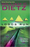 Logos Run (Jak Rebo Series #1) -