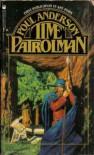 Time Patrolman - Poul Anderson