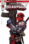 Despicable Deadpool (2017-) #288 - Gerry Duggan, David López, Scott Koblish