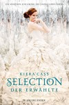 Selection - Der Erwählte - Kiera Cass
