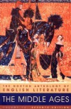 The Norton Anthology of English Literature, Vol. 1A: The Middle Ages - M.H. Abrams, Alfred David, Stephen Greenblatt