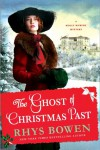 The Ghost of Christmas Past - Rhys Bowen