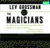 The Magicians (The Magicians, #1) -  Mark Bramhall, Lev Grossman