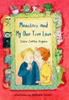 Monsters and My One True Love - Dian Curtis Regan