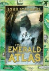 The Emerald Atlas (Books of Beginning Series #1) -