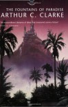 The Fountains of Paradise (SF Masterworks, #34) - Arthur C. Clarke