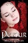 Devour - Megan Duncan