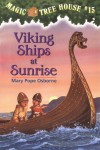 Viking Ships At Sunrise - Mary Pope Osborne, Sal Murdocca