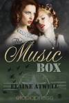 The Music Box (Instruments of War) - Elaine Atwell