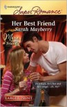 Her Best Friend - Sarah Mayberry
