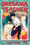 Oresama Teacher , Vol. 11 - Izumi Tsubaki
