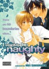 I Want to Be Naughty - Mei Sakuraga