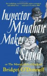 Inspector Minahan Makes a Stand - Author