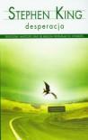 Desperacja - Krzysztof Sokołowski, Stephen King