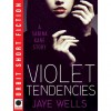 Violet Tendencies (Sabina Kane, #2.5) - Jaye Wells