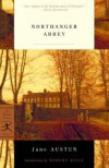 Northanger Abbey - Robert Kiely, Jane Austen