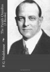 The Psmith Omnibus (3 Books) - P. G. Wodehouse