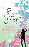 That Girl - Claire Hennessy