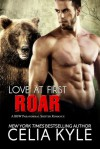 Love at First Roar - Celia Kyle