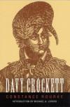 Davy Crockett - Constance Rourke, Michael Lofaro