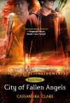 City of Fallen Angels  - Cassandra Clare