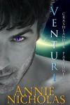 Venturi   Part One: Alien Romance (Crashlander) - Annie Nicholas