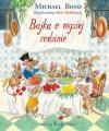 Bajka o mysiej rodzinie - Michael Bond, Maria Makuch, Emily Sutton