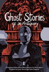 Ghost Stories of an Antiquary, Vol. 1 - Dan Lockwood, Leah Moore, John Reppion, M.R. James