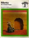 Monty the runaway mouse - Esta De Fossard