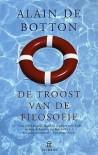 De troost van de filosofie - Alain de Botton, Tjadine Stheeman